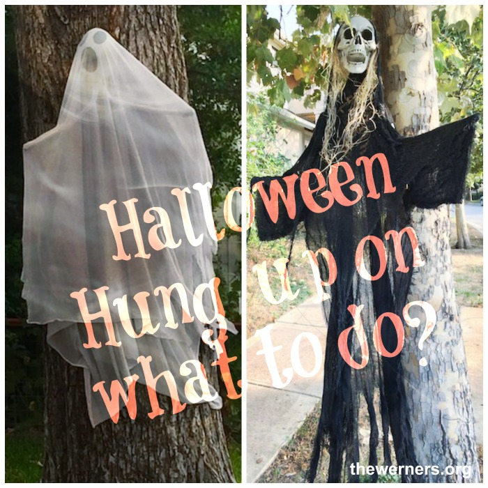 Halloween what to do?
